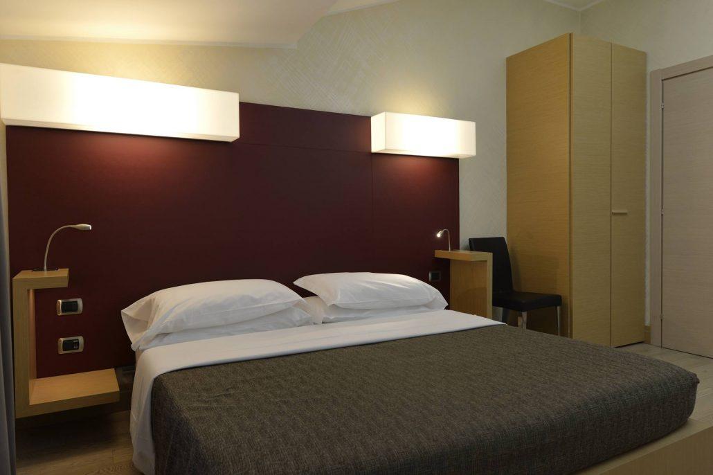 Rooms hotel Armando