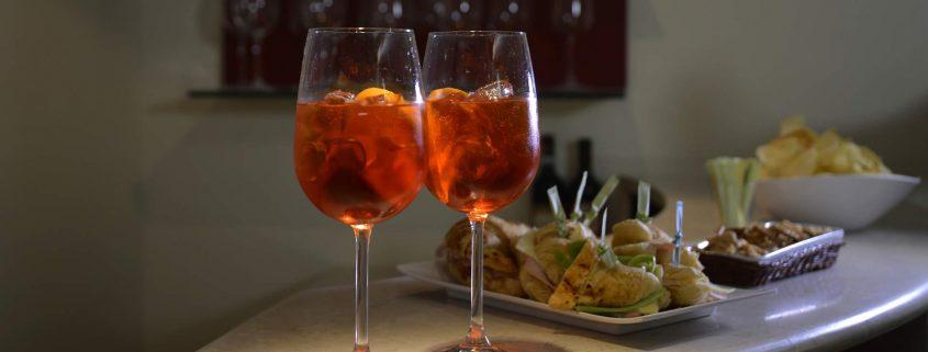 Bar e lounge area - BW Hotel Armando Verona