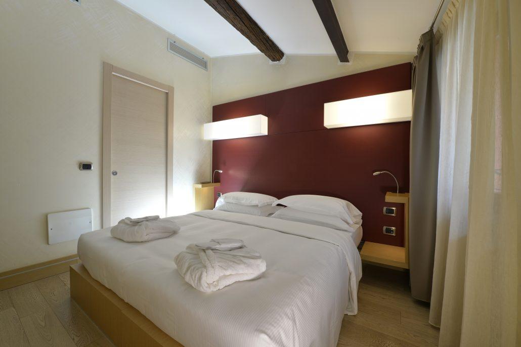 Junior Suite Hotel Verona 3-star
