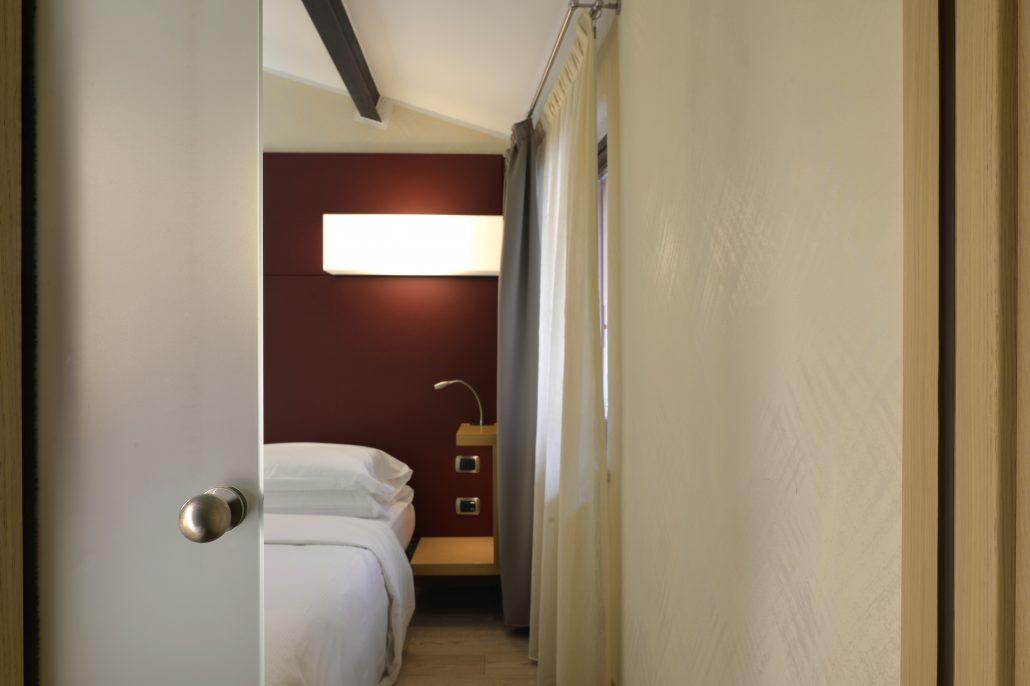 Junior Suite 3-star Hotel Verona center