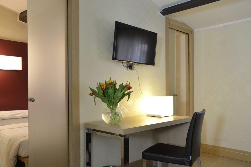 Junior Suite Hotel Armando