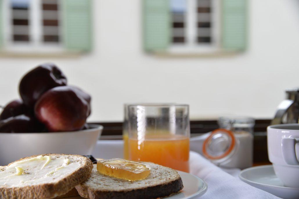 Breakfast hotel Armando