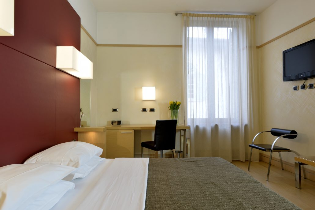 Standard Room BW Hotel Armando