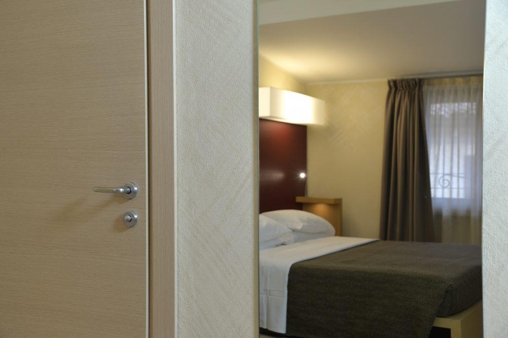 Standard room hotel Armando