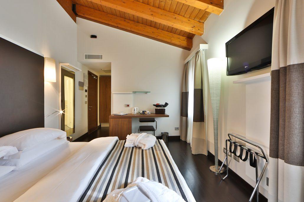 Superior room - Hotel De' Capuleti Verona