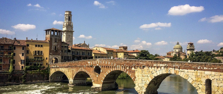 Cosa fare a Verona - Hotel Armando 3 stelle