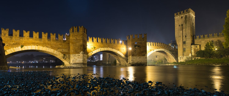 Dintorni di Verona - Hotel 3 stelle Verona