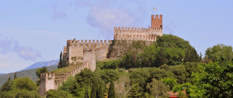 Soave - Verona and surroundings