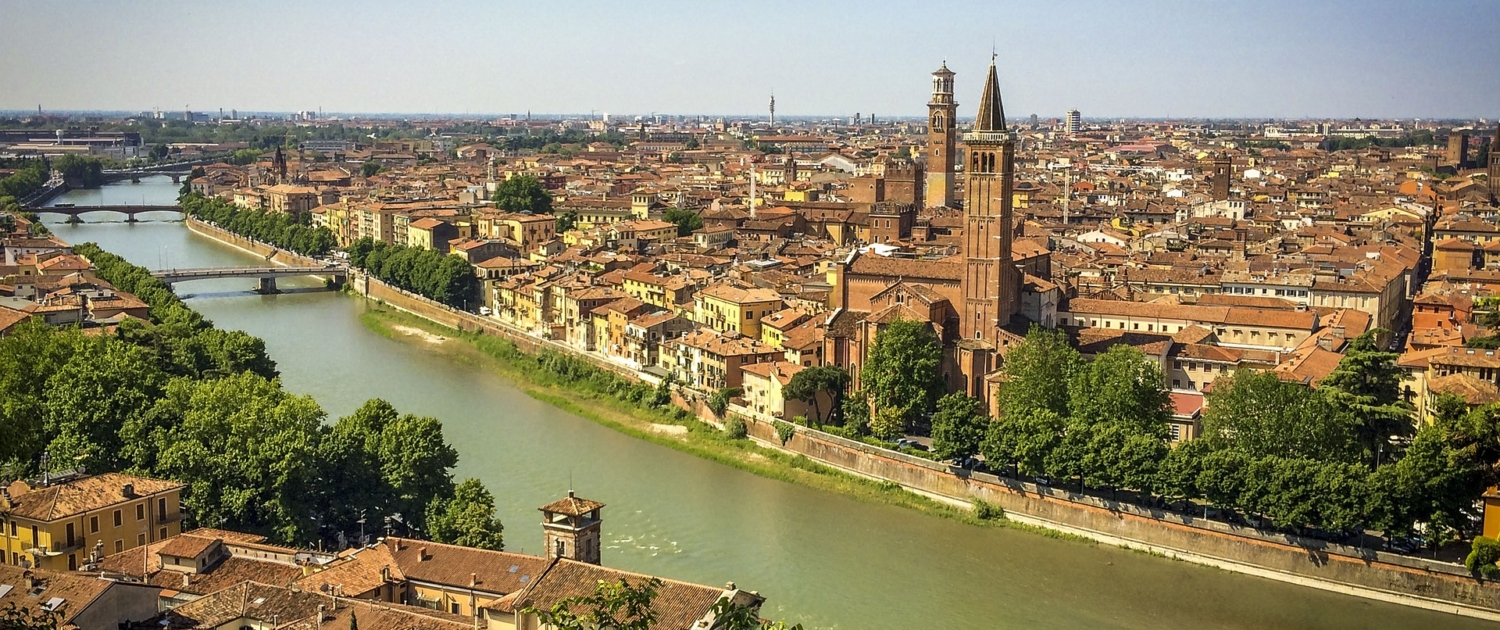 Verona: what to do in the city
