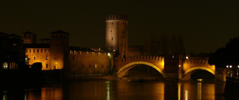 Verona e le sue bellezze