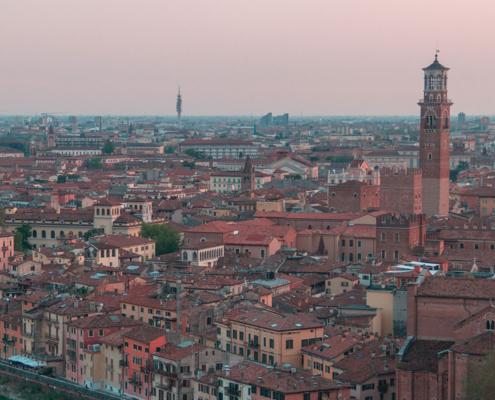 Pacchetti Bonus Vacanze Verona 150 €