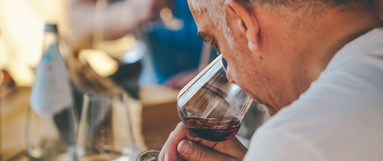 Degustazione sensoriale di Amarone e vini locali - BW Hotel Armando Verona