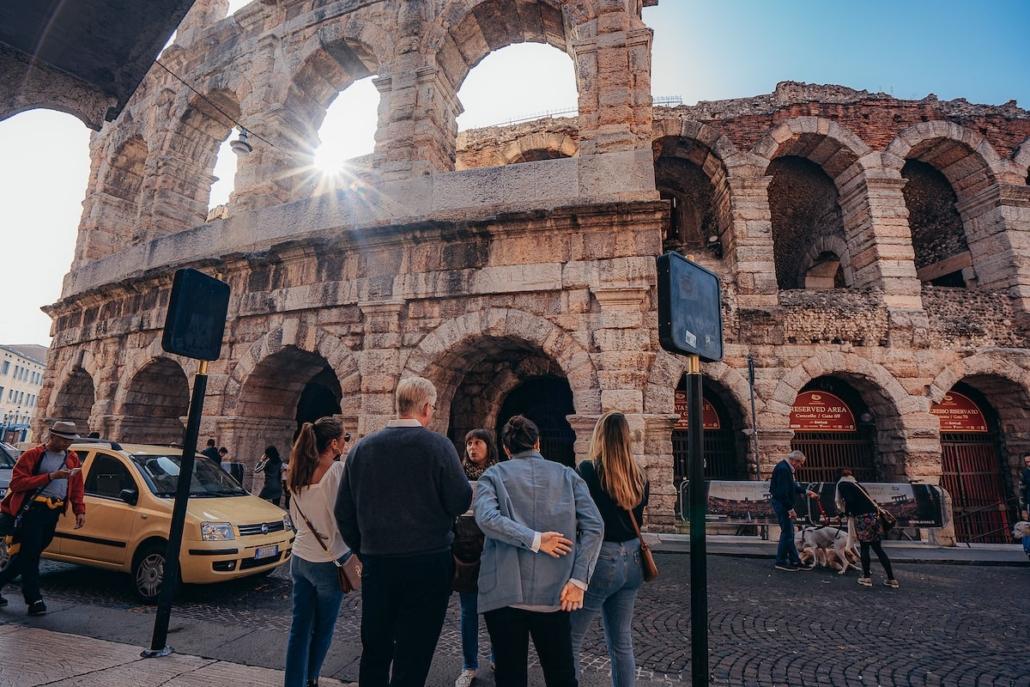 Best of Verona Tour